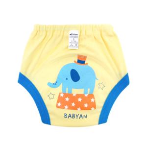 Baby Elephant 3Layer