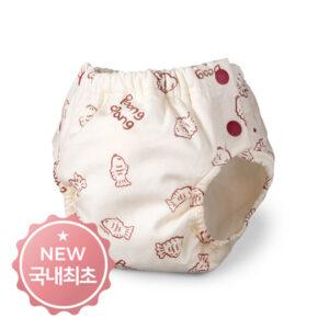 Pants Diaper Carp Bread