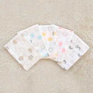 Cotton Diaper Symbol