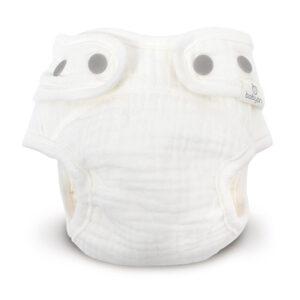 First Cloth Diaper