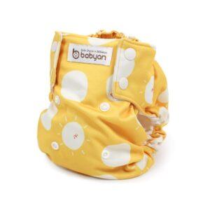 All-in-one (AIO) Diaper – SUNNY