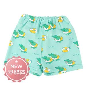 Crocodile tube / Pants