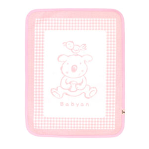 koala Pink mini waterproof 50*65