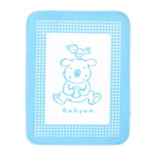 koala Blue mini waterproof 50*65