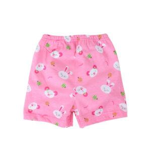 Pott trainning pants Bear Pink