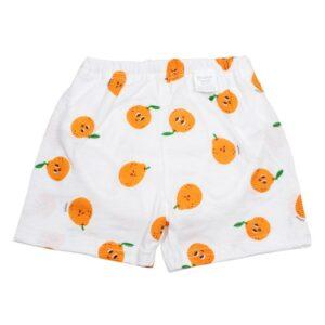 Pott trainning pants Orange