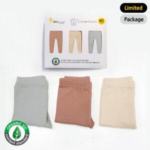 เลคกิ้งเด็ก 20fw/Organic leggings (Classic)